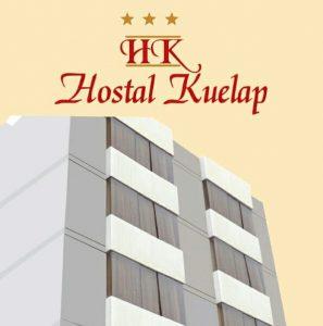Hostal Kuelap